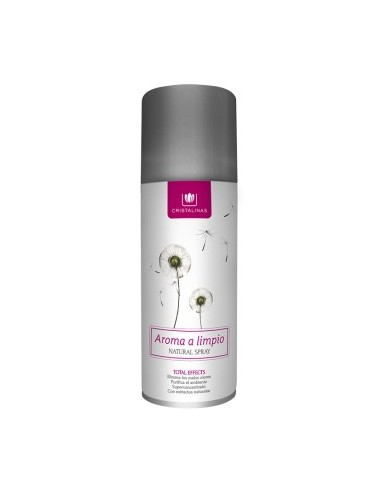 Total Effects Natural Spray 200ml