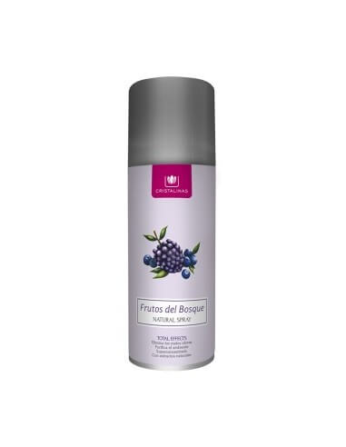 Total Effects Natural Spray