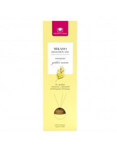 Mikado Frutos del Bosque 18ml