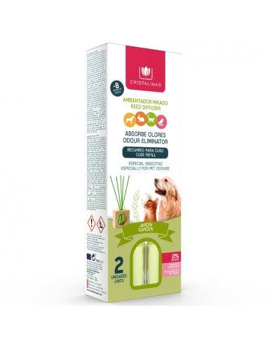 Natural Spray Frutos del Bosque