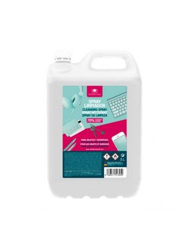 Limpiador Multiusos Recambio 5L