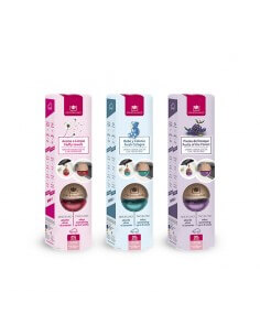 Pack Coche Top aromas