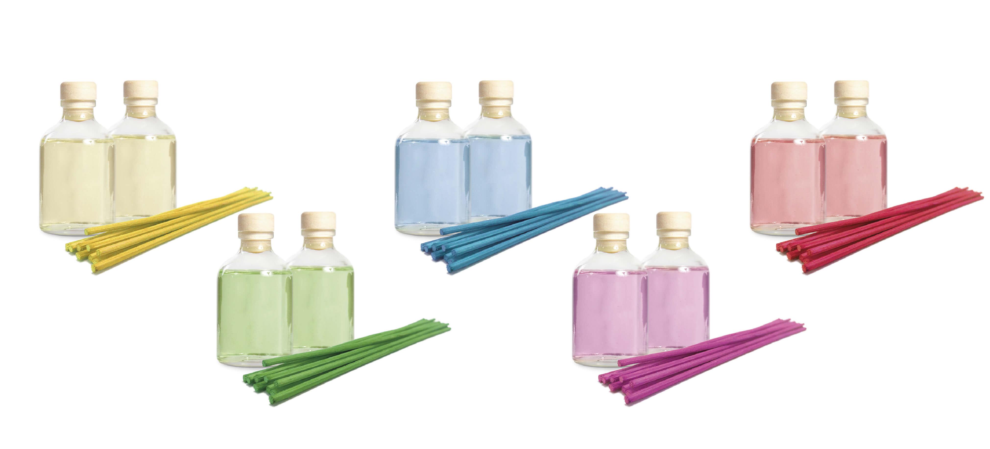 Compra tu Recambio Mikado Absorbe Olores Mascotas 30 ml en tu aroma preferido en Cristalinas