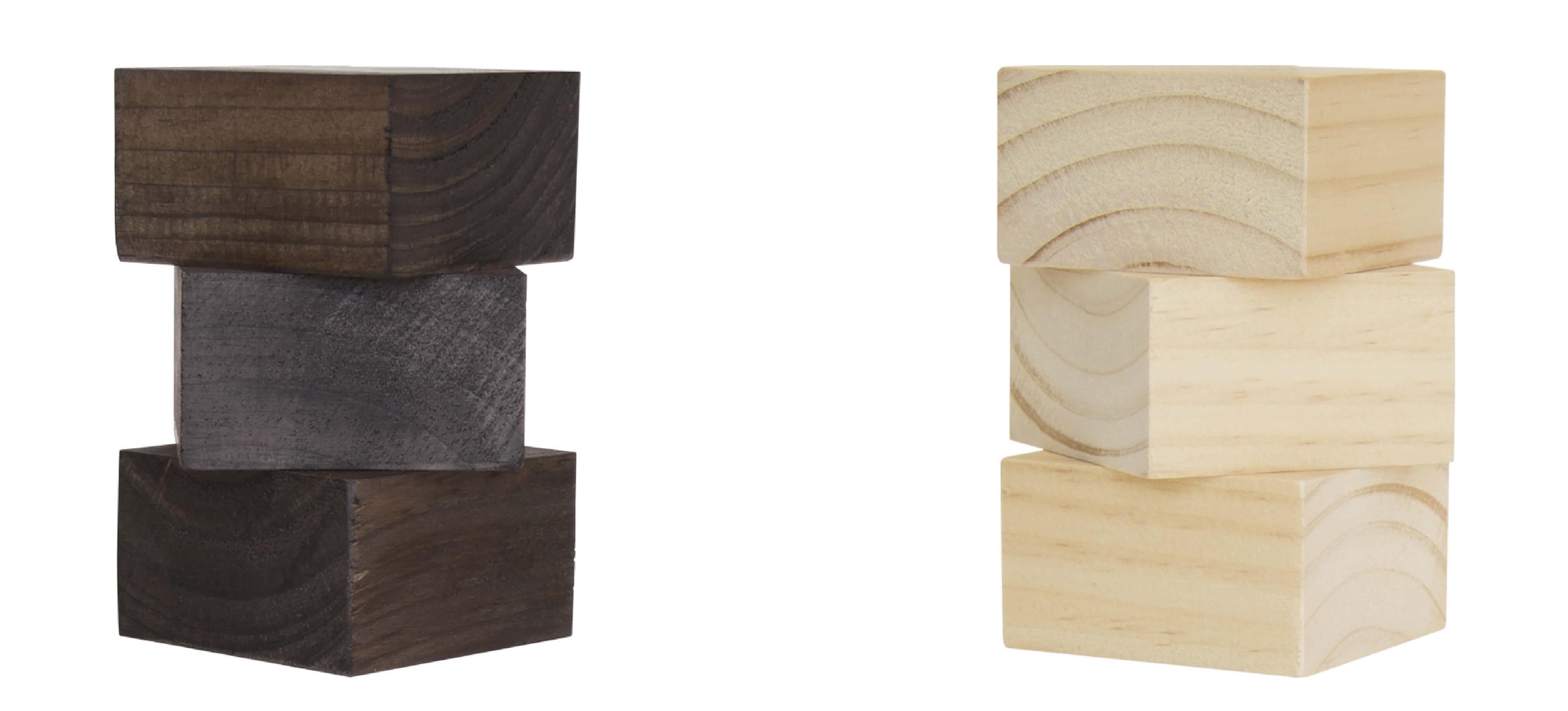 Compra tu Recambio de Piezas de Madera de Pino Natural Wood en Cristalinas al Mejor Precio